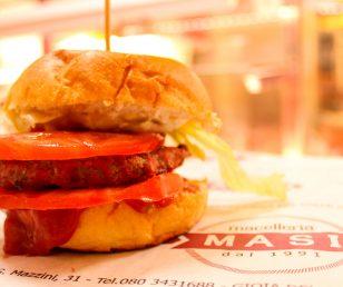 Street Food: venite a scoprire le nostre proposte!